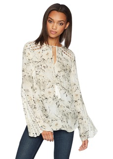 Haute Hippie Women's Escape Blouse