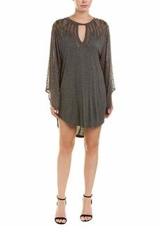 Haute Hippie Women's Halo T Sleeve Dress