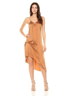 Haute Hippie Women's Hampton Dress