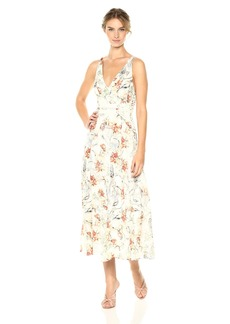Haute Hippie Women's Heliopolis Dress Light Side of The Phoenix