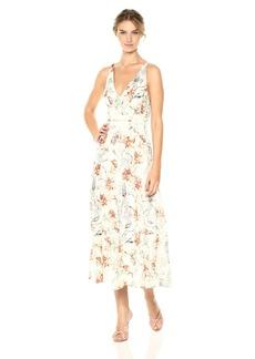 Haute Hippie Women's Heliopolis Dress Light Side of The Phoenix