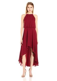 Haute Hippie Women's High Neck Dress  S