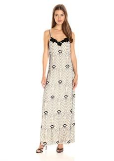 Haute Hippie Women's Jet Dress