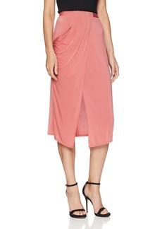 Haute Hippie Women's Jetset Skirt