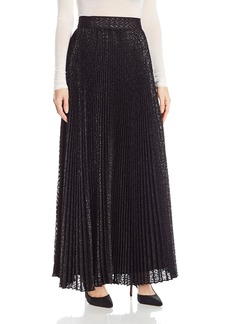 Haute Hippie Women's Maxi Skirt