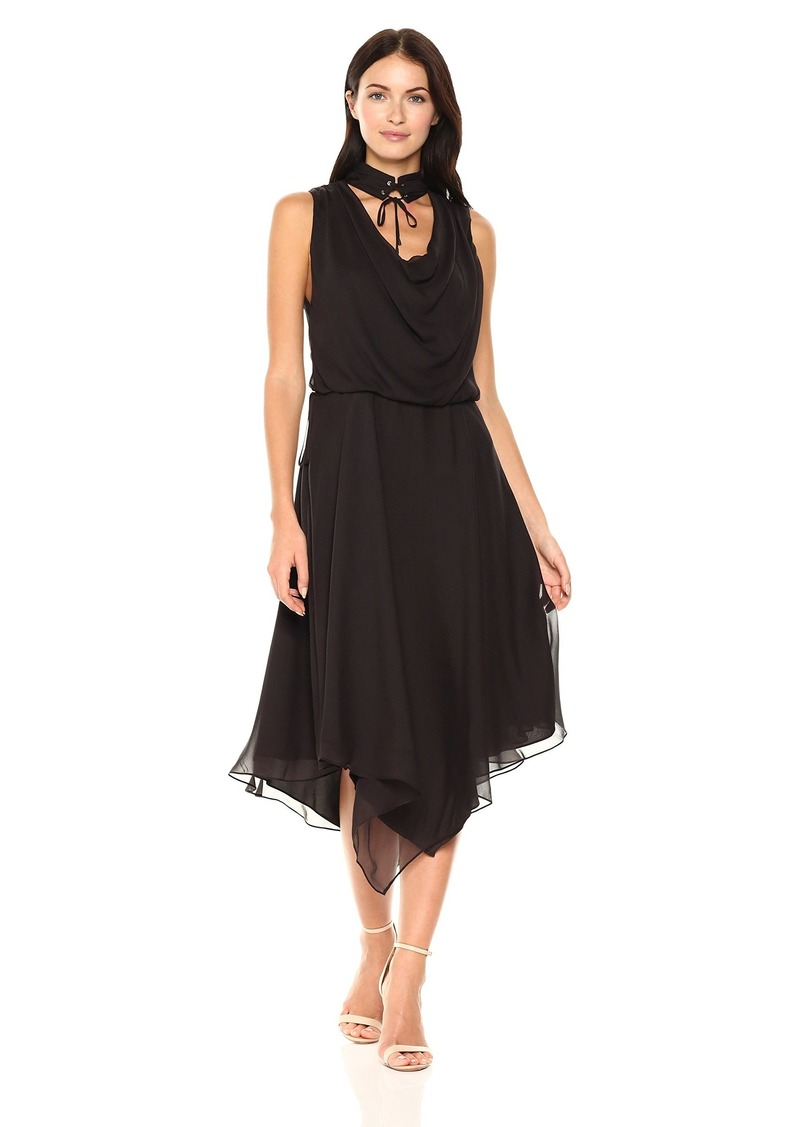 Haute Hippie Women's  Midi Dress