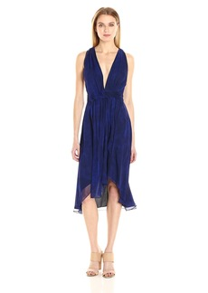 Haute Hippie Women's Miles to Go Dress  L