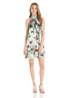 Haute Hippie Women's Morrison Dress  L