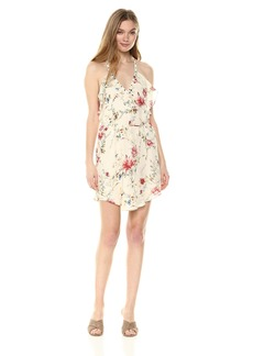 Haute Hippie Women's Narrow Escape Dress