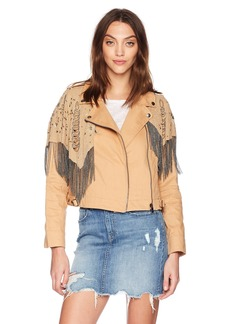 Haute Hippie Women's Oakridge Jacket