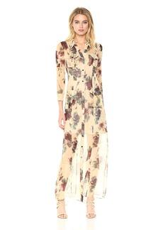 Haute Hippie Women's Romanova Dress