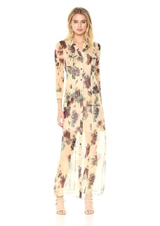 Haute Hippie Women's Romanova Dress