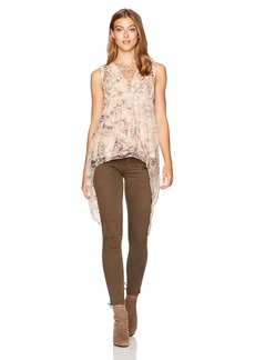 Haute Hippie Women's Runway Top
