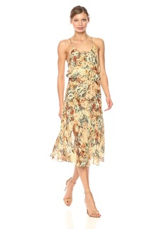 Haute Hippie Women's Solar Bird Dress