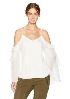 Haute Hippie Women's Starshine Blouse  M