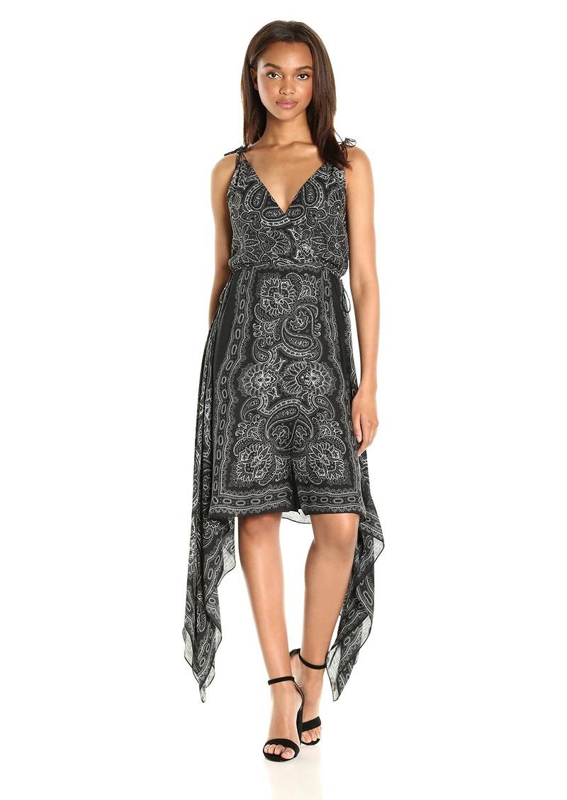 Haute Hippie Women's Steal Your Heart Away Dress  L
