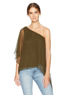 Haute Hippie Women's Take It Easy Top  S