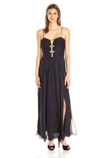 Haute Hippie Women's The Gala Maxi Dress