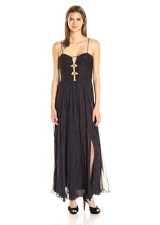 Haute Hippie Women's The Gala Maxi Dress