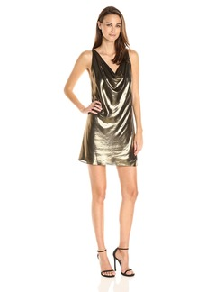 Haute Hippie Women's The Morton Dress  L