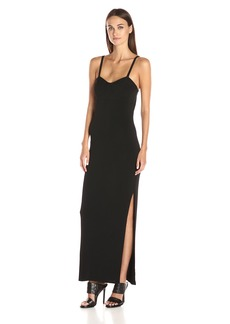 Haute Hippie Women's The Outlaw Gown  XS