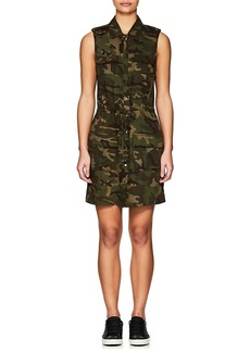 Haute Hippie Women's The Safari Dress
