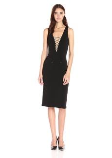 Haute Hippie Women's the Shea Cocktail Dress  XS