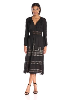 Haute Hippie Women's the Step Dress  XS
