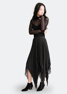 Haute Hippie Arabella Skirt