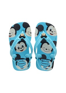 Havaianas Baby Disney Classics Flip Flop (Baby, Walker & Toddler)