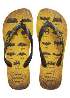 Havaianas Batman Flip Flop (Men)
