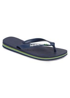 Havaianas Brazil Flip Flop (Men)