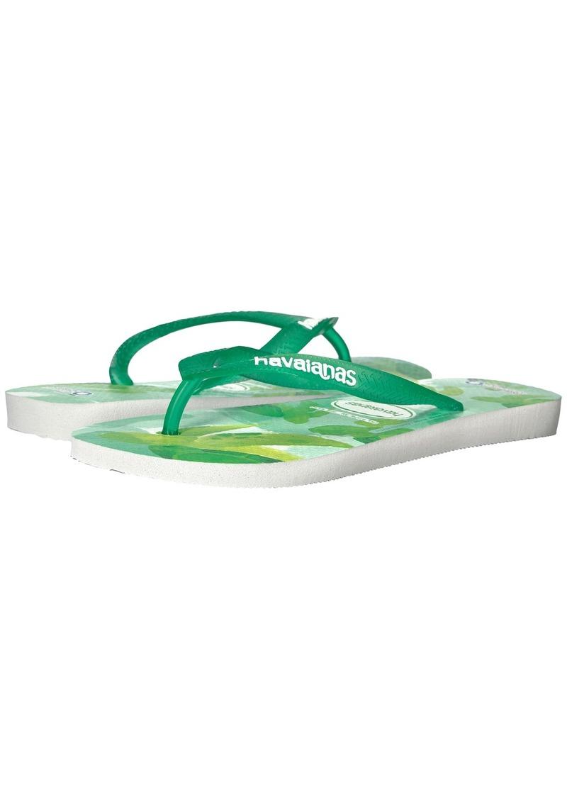 3fa89cd83 Havaianas Havaianas Conservation International Flip Flops