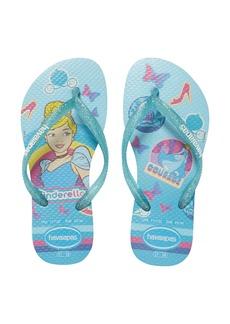 Havaianas Disney Princess Flip Flop (Toddler & Little Kid)