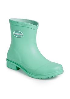 Havaianas 'Galochas Low Matte' Waterproof Rain Boot (Women)