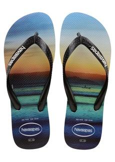 Havaianas 'Hype' Flip Flop (Men)