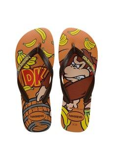 Havaianas Mario Bros. Flip Flop (Men)