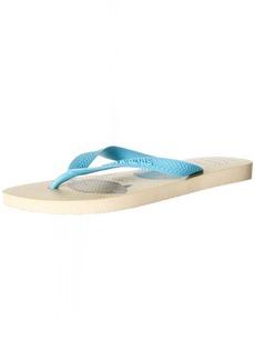 Havaianas Men's Conservation International Flip Flop Sandal 39/40 BR(9-10 M US Women's /  M US Men's)