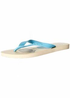 Havaianas Men's Conservation International Flip Flop Sandal 45/46 BR( M US Men's)
