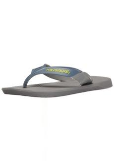Havaianas Men's Flip Flop Sandals Dynamic   45/46 BR ( M US)