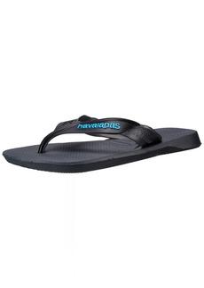 Havaianas Men's Flip Flop Sandals Dynamic  45/46 BR (13 M US)
