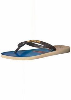 Havaianas Men's Hype Sandal   M US