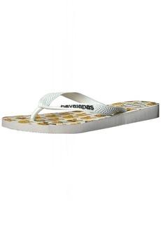 Havaianas Men's Mood Flip Flop Sandal 39/40 BR(9-10 M US Women's / 8 M US Men's)