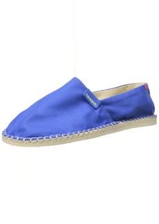Havaianas Men's Origine Ii Flip Flop Sandal BLUE STAR 10 M US