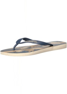 Havaianas Men's Popeye Flip Flop Sandal 45/46 BR( M US Men's)