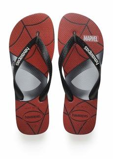 Havaianas Women's Top Marvel Flip Flop Sandal  9/10 M US