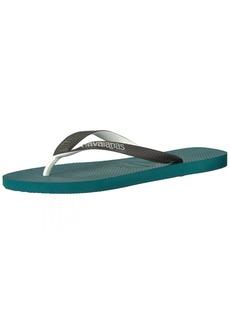 Havaianas Men's Top Mix Flip Flop Sandal 43/44 BR(12-13 M US Women's / 11-12 M US Men's)