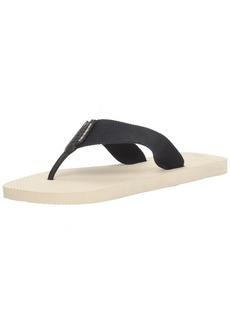 Havaianas Men's Urban Basic Flip Flop Sandal 45/46 BR( M US Men's)