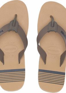 Havaianas Men's Urban CraftFlip Flop Sandal 43/44 BR(12-13 M US Women's /  M US Men's)