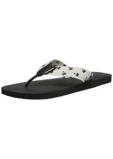 Havaianas Men's Urban Series Flip Flop Sandal 41/42 BR(11-12 M US Women's /  Men's)